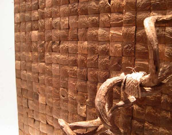 Tropical Building Materials Coconut Wall Tiles Add A