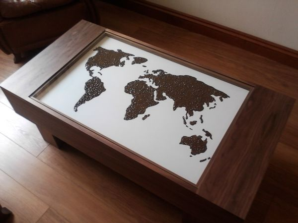 Literal Coffee Table Designs