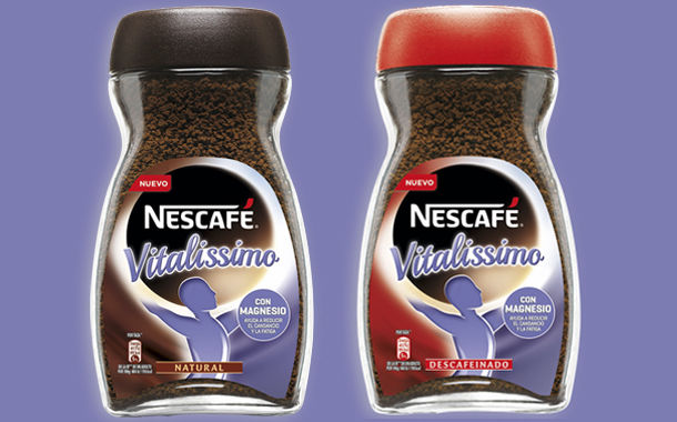 Magnesium-Enriched Instant Coffees