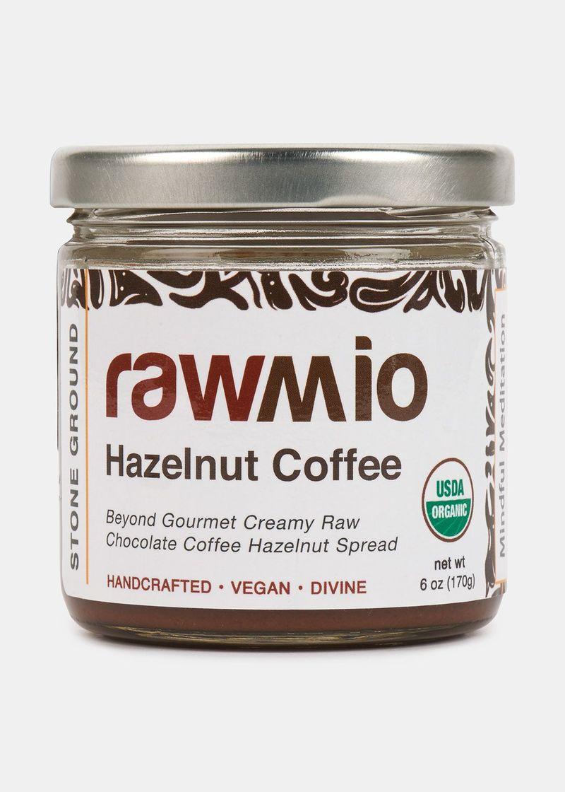 Hazelnut Coffee Butters
