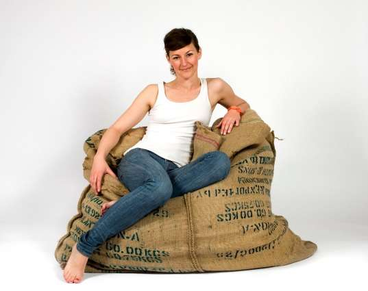 Caffeinated Bean Bags