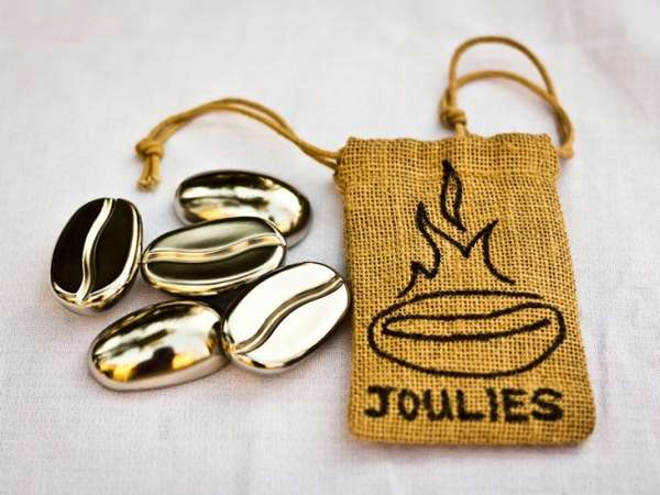 Coffee Joulies
