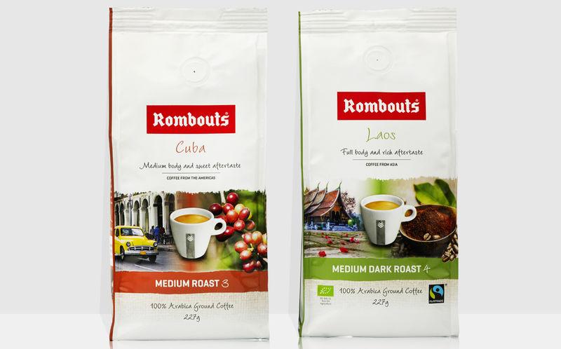 Single-Origin Coffees