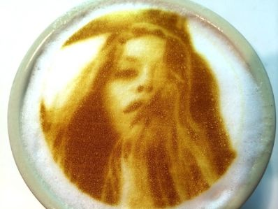 Personalized Coffee Art Apps