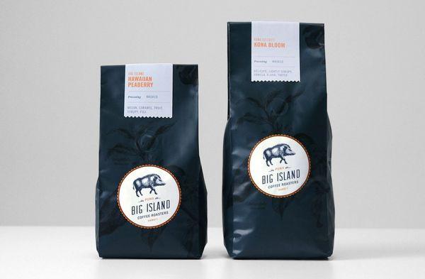 Tropical Coffee Brews