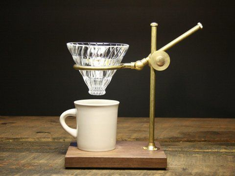 Pour-Over Coffee Stands