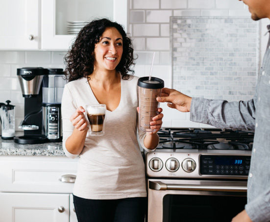 Personalized Brew Coffee Systems
