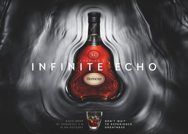 Sensory Cognac Ads