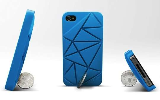 coin 4 iphone case