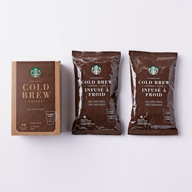 Branded Cold Brew Kits