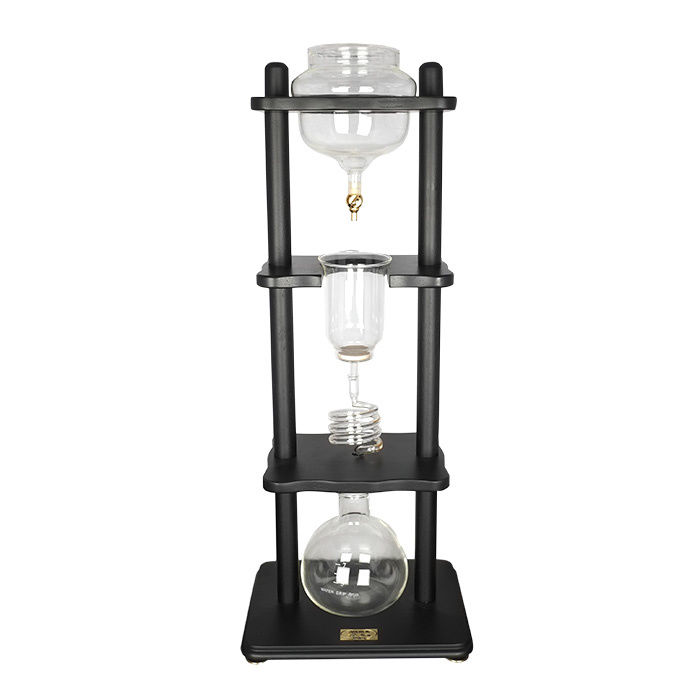 8-Hour Coffee Brewers