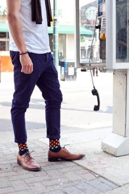 Charitable Sock Businesses