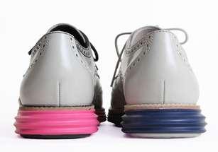 Feminine Punk-Inspired Shoes