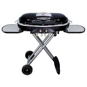 Coleman Roadtrip grill