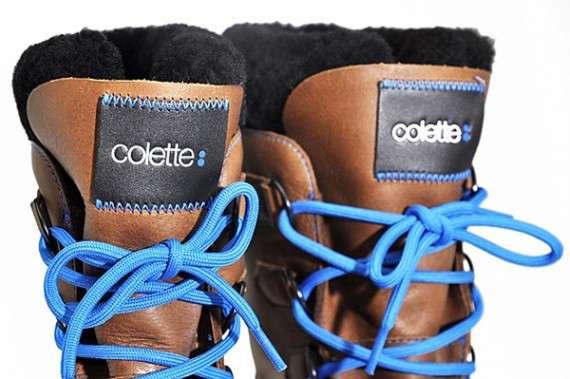 Boutique Winter Boots