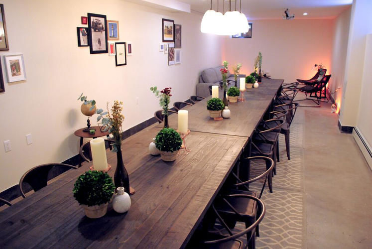 Urban Co-Living Spaces