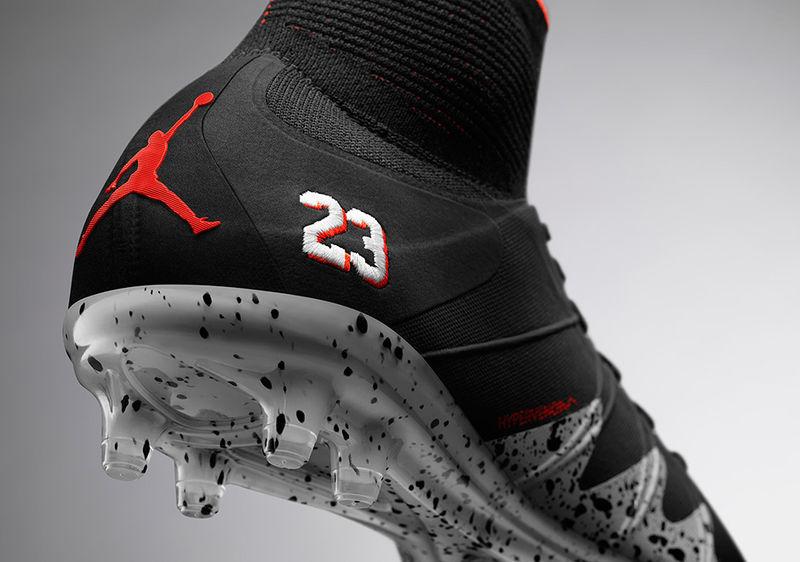 Collaborative Sport Sneakers