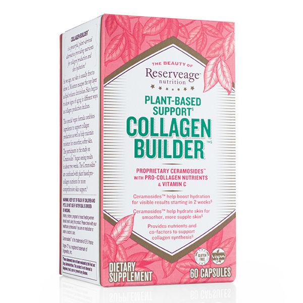 Plant-Based Collagen Supplements
