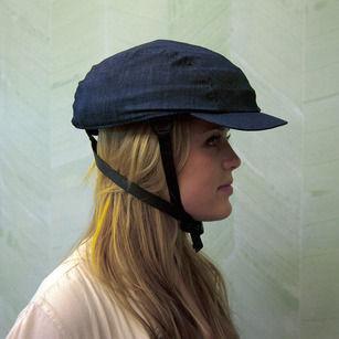 Collapsable Bike Helmets
