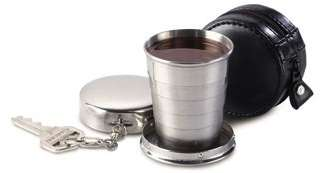 Portable Shotglasses