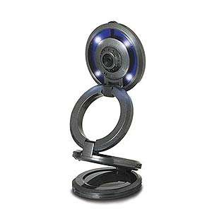 Collapsible Webcam