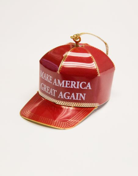 Collectible Presidential Ornaments