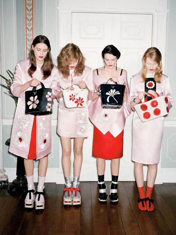 Collective Spirit Vogue UK