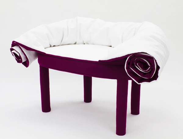 Cozily Versatile Furnishings