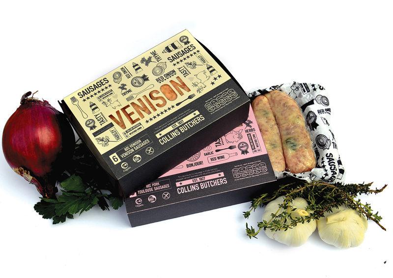 Pictograph Food Labels