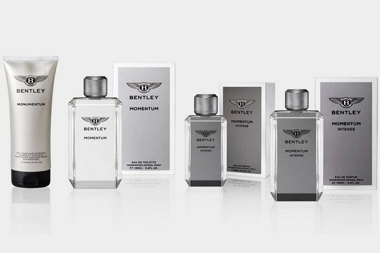 High-End Car Brand Colognes