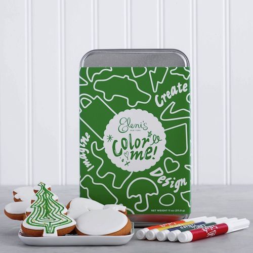 Festive Pastry Kits