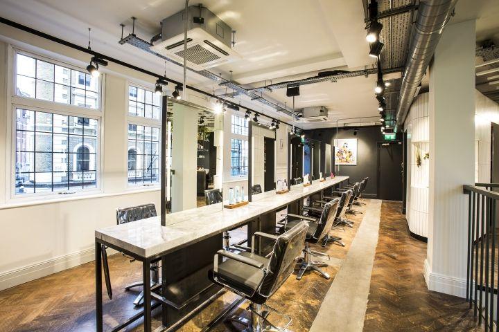 Celebrity Stylist Salons