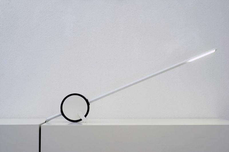Programmable Pattern Lamps