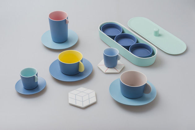 Childlike Dishware Collections