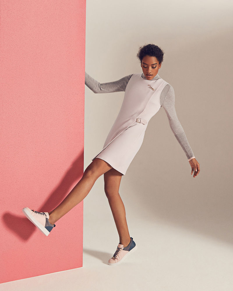 Effortlessly Sophisticated Womenswear