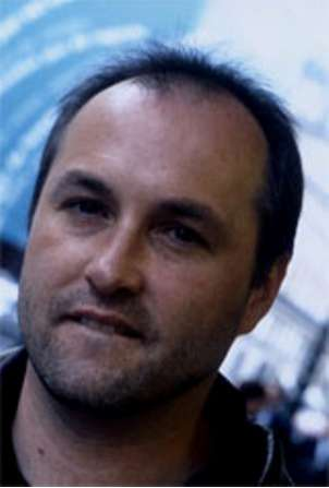 "Colum McCann, Author of ""Let the Great World Spin"" (INTERVIEW)"
