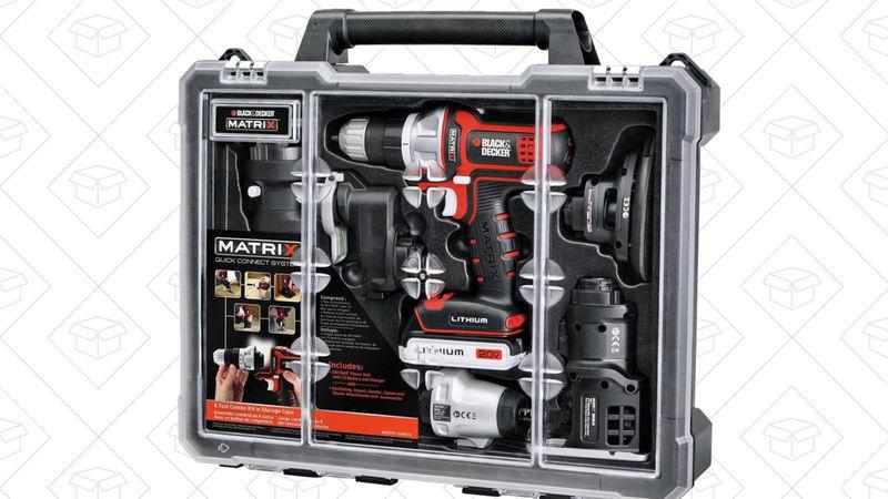 Combination Tool Kits