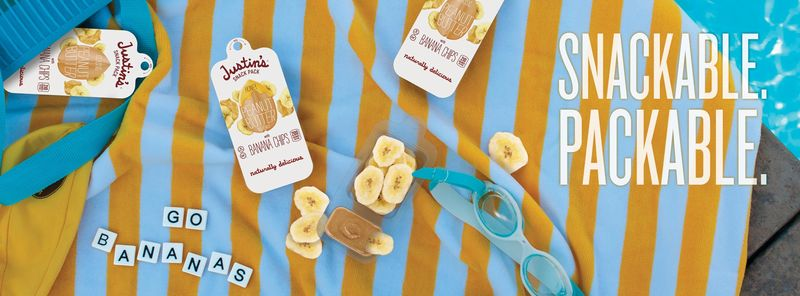 Nut Butter Snack Packs