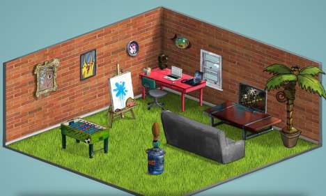 Virtual Home Makeovers