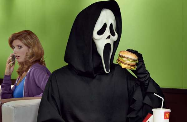 Grim Reaper Restaurants