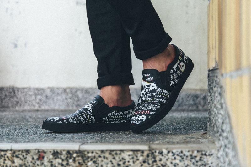 Sock-Like Footwear