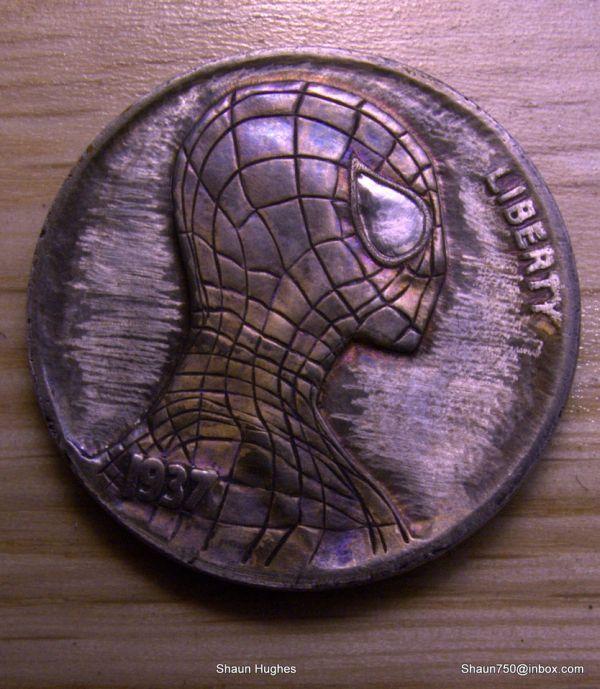 Comic Con Coins