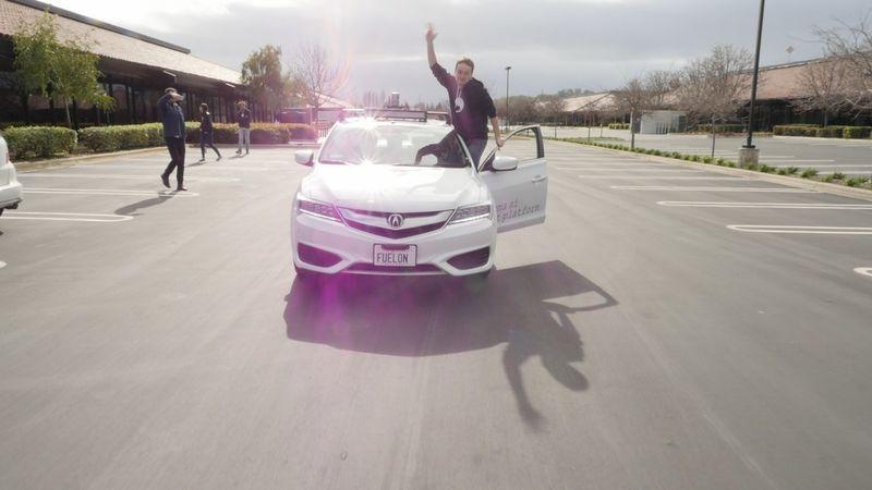 Autonomous Auto Start-Ups