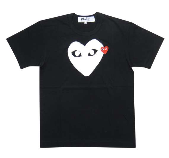 Comme des Garcons Play Book and EXIT