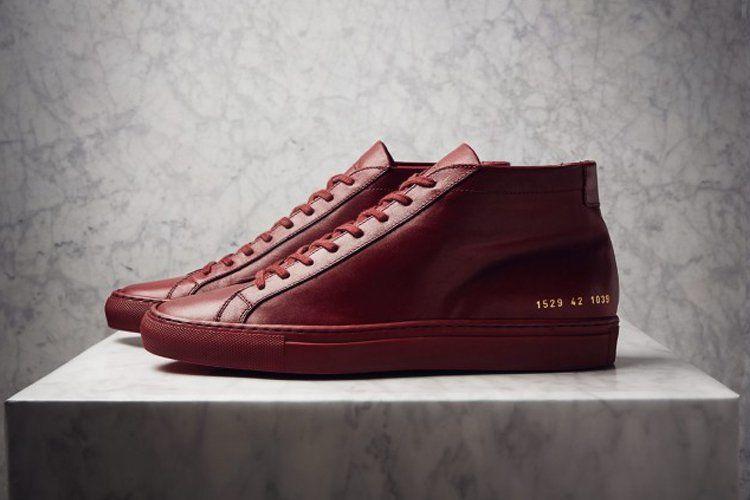 Serial Number Sneakers