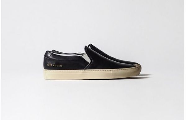 Italy-Inspired Loafers