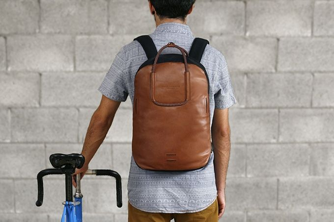 Cyclist-Specific Knapsacks