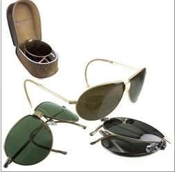 Compact Folding Glasses