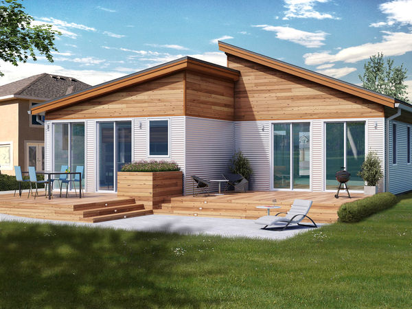 Customized Compact Homes Compact Homes