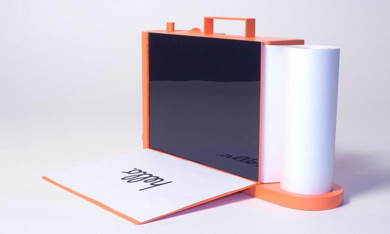 Portable Compact Printers
